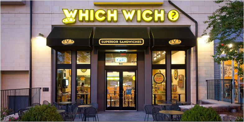 which wich restaurant