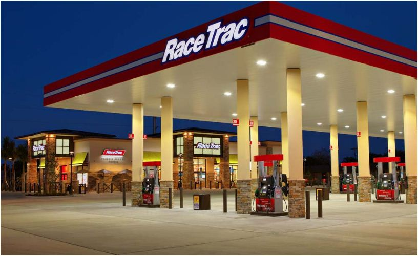 racetrac survey