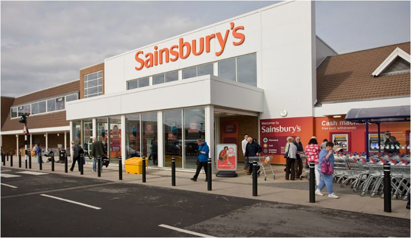 Sainsbury's Survey